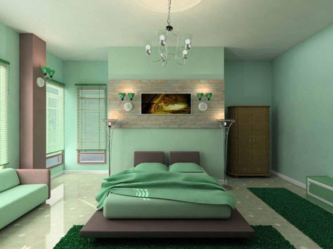 Green and Brown Bedroom Elegant Pin by Alina Marie On • Room Decor •
