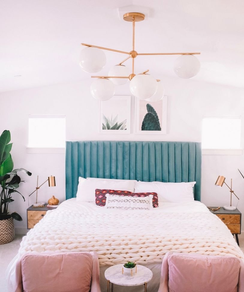 Green and Brown Bedroom Inspirational Bohemian Chic Decor 43 Elegant Ideas for Bedroom Decor