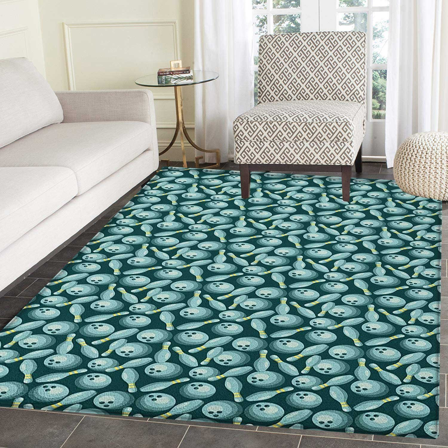 Grey and Turquoise Bedroom Ideas Beautiful Amazon Bowling Rugs for Bedroom Scattered Skittles