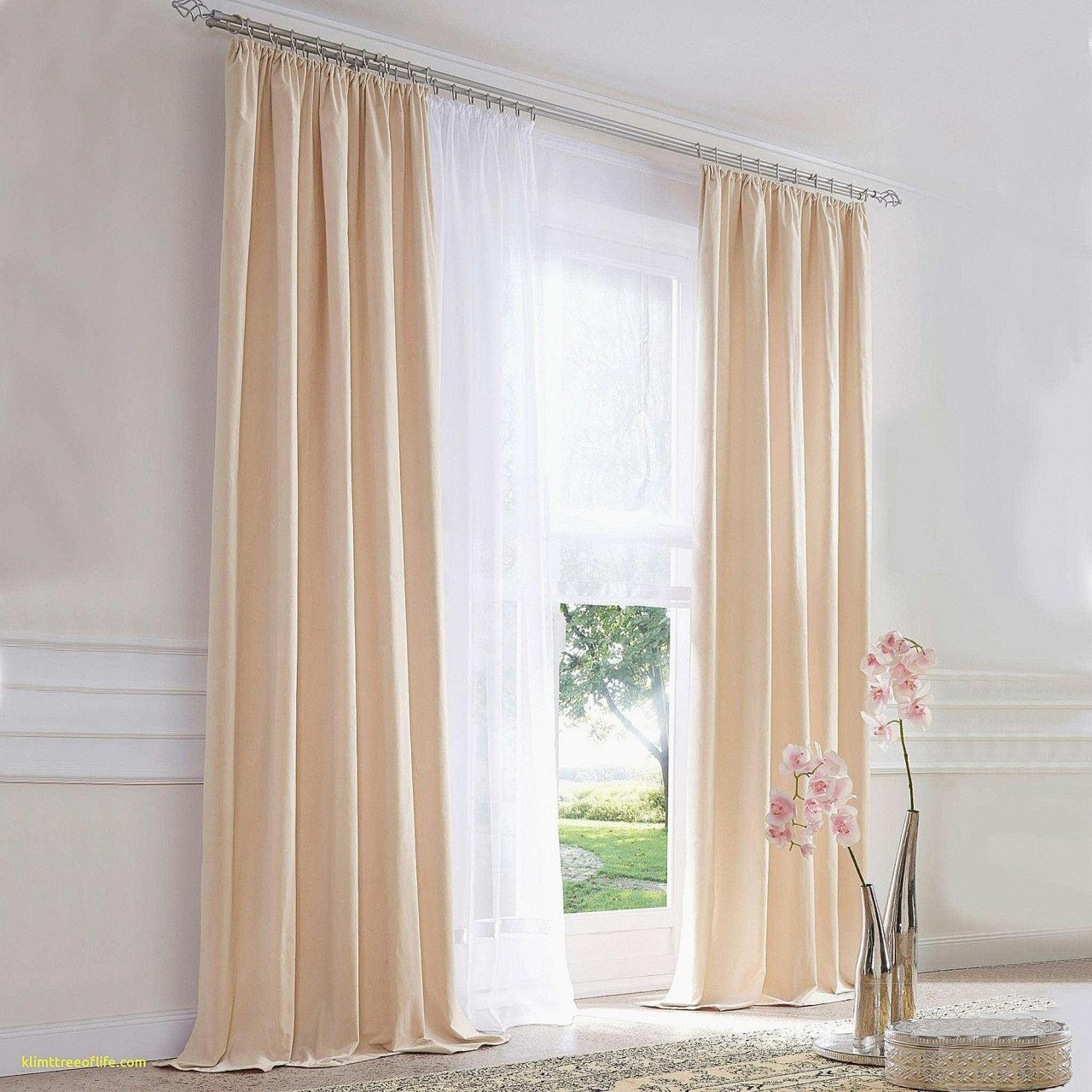 Grey Curtains for Bedroom Lovely Bedroom Curtain Ideas — Procura Home Blog