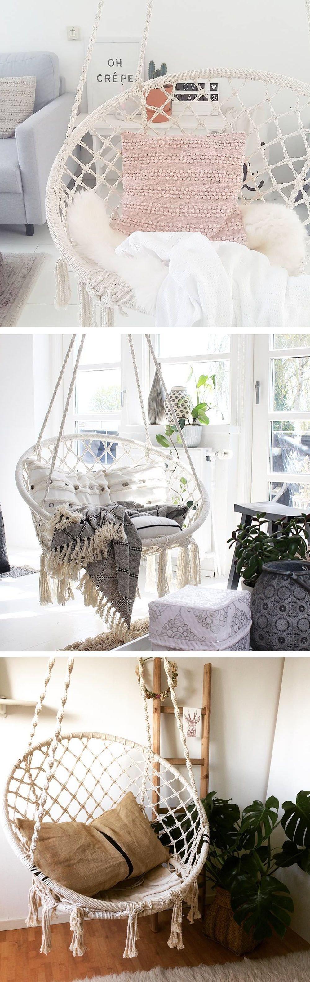 Hammock Bed for Bedroom Best Of Milky Garden Hammock Chair