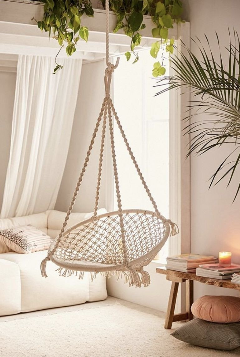Hanging Chairs for Bedroom Awesome Pin by Maci Ann On Bedroom Ideas In 2019