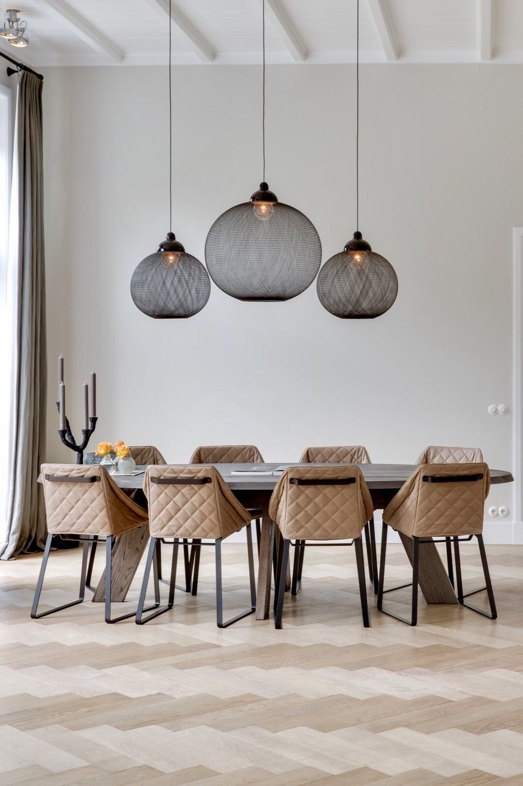 Hanging Lamp for Bedroom Unique Dramatic Pendant Lights Great with A Full Height Ceiling