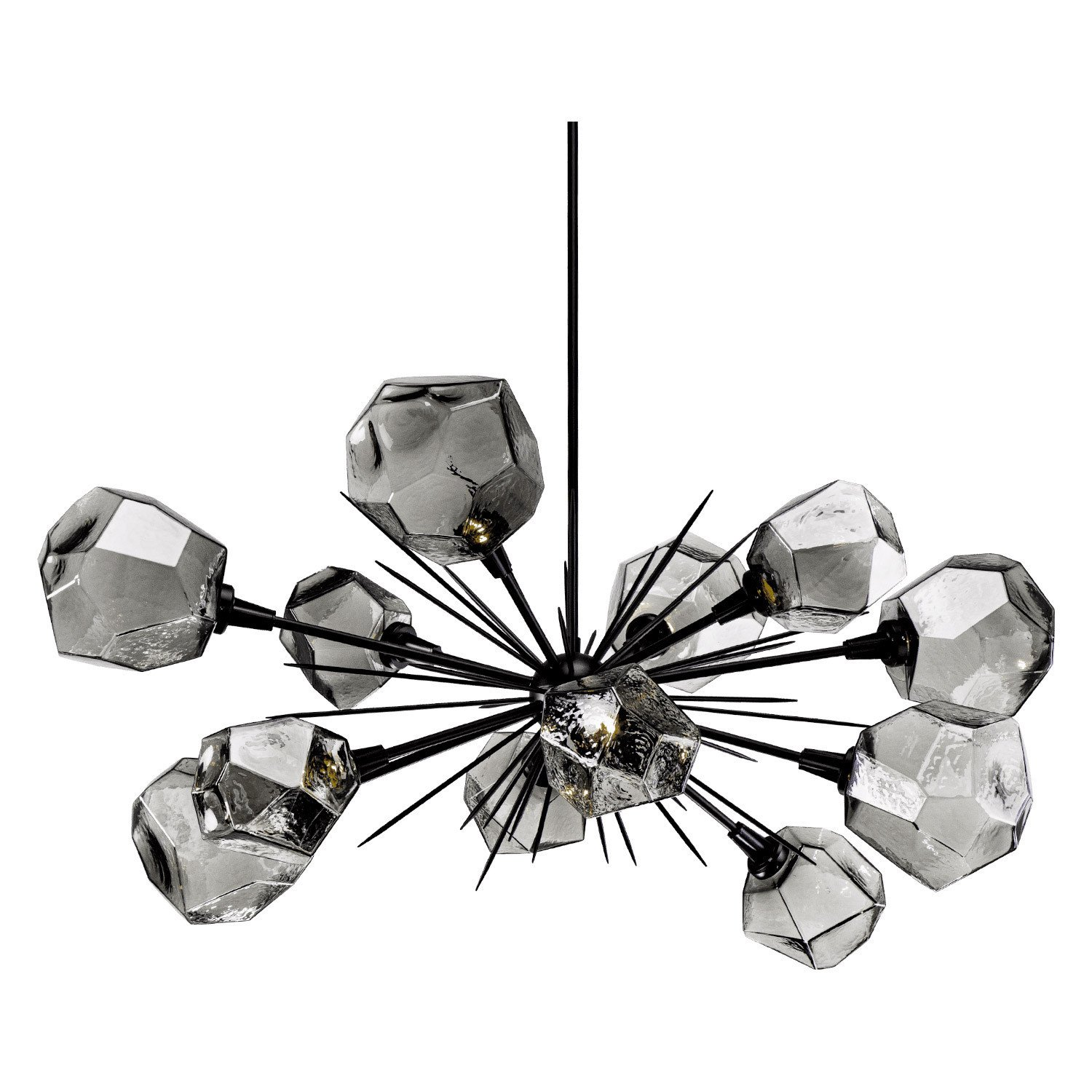Hanging Light for Bedroom Lovely √ Smoked Glass Pendant Light