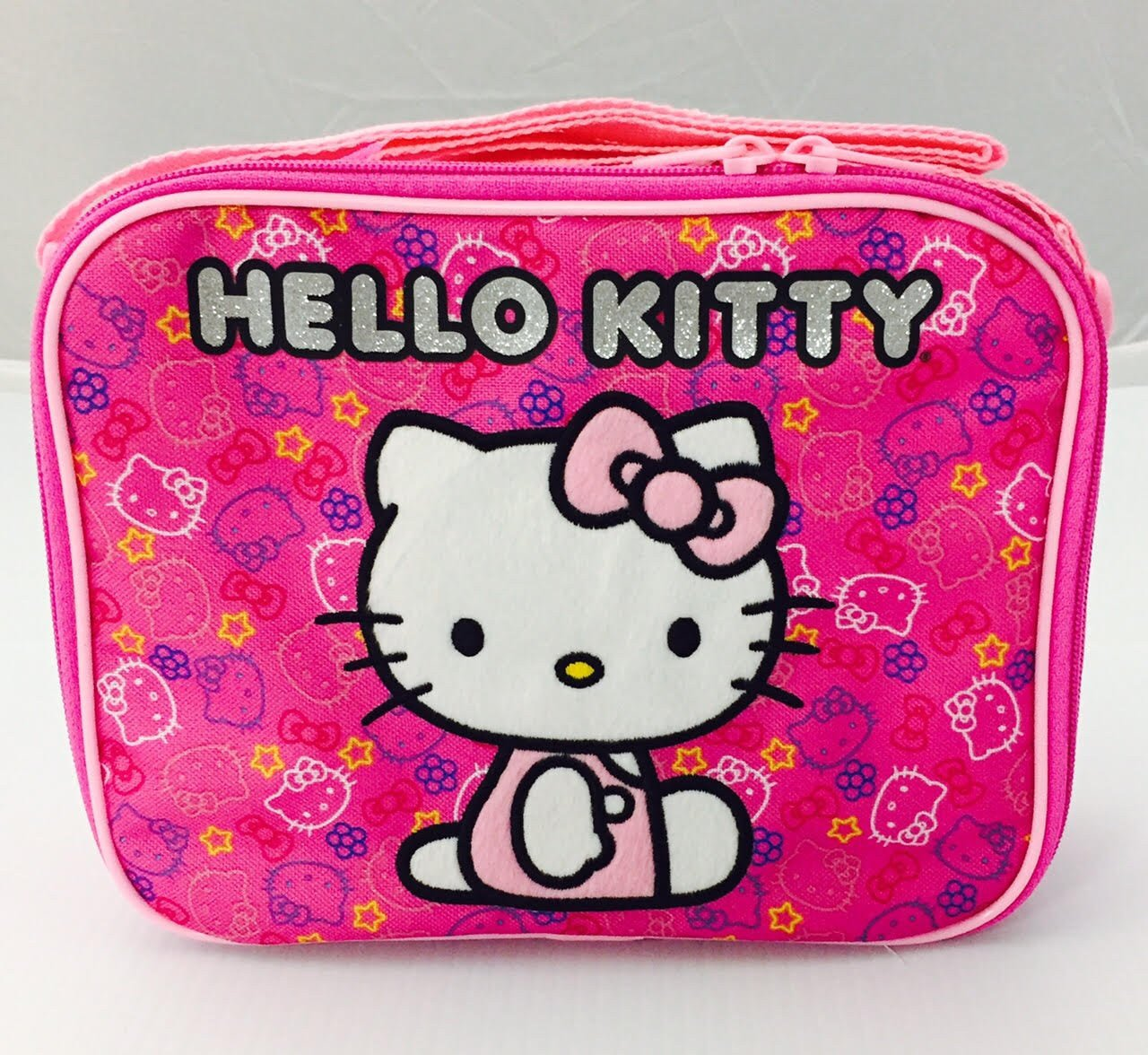 Hello Kitty Bedroom In A Box New Amazon Sanrio Christmas Bo Hello Kitty Lunch Bag