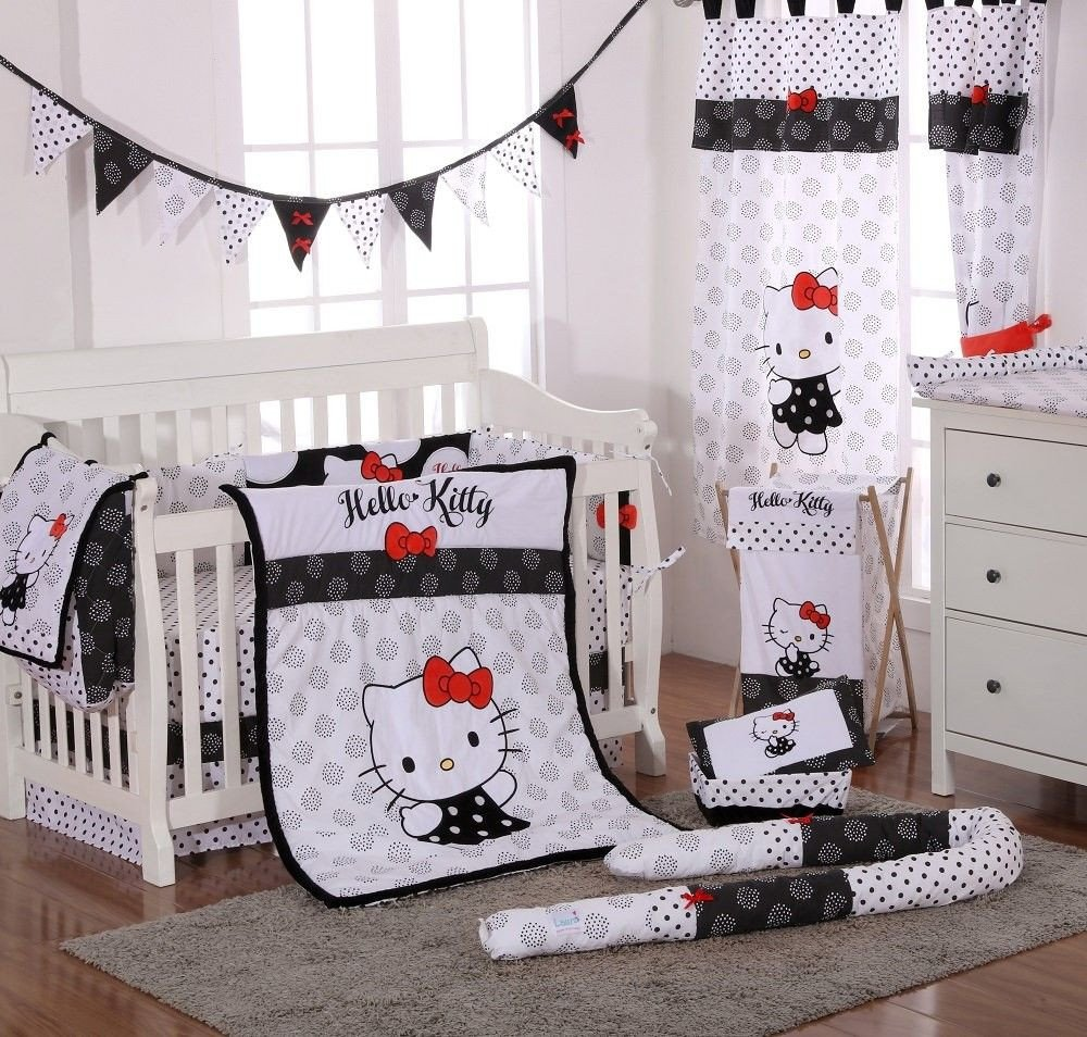 Hello Kitty Bedroom Set Best Of 111 Best ♥hello Kitty Baby Stuff♥ Images