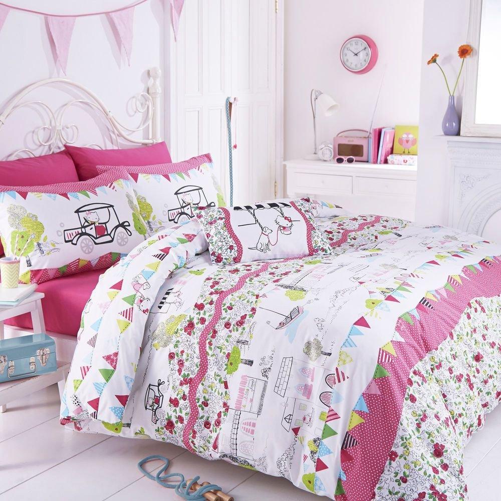 Hello Kitty Bedroom Set Unique Hampstead Heath Bedlinen by Hello Kitty Off Rrp