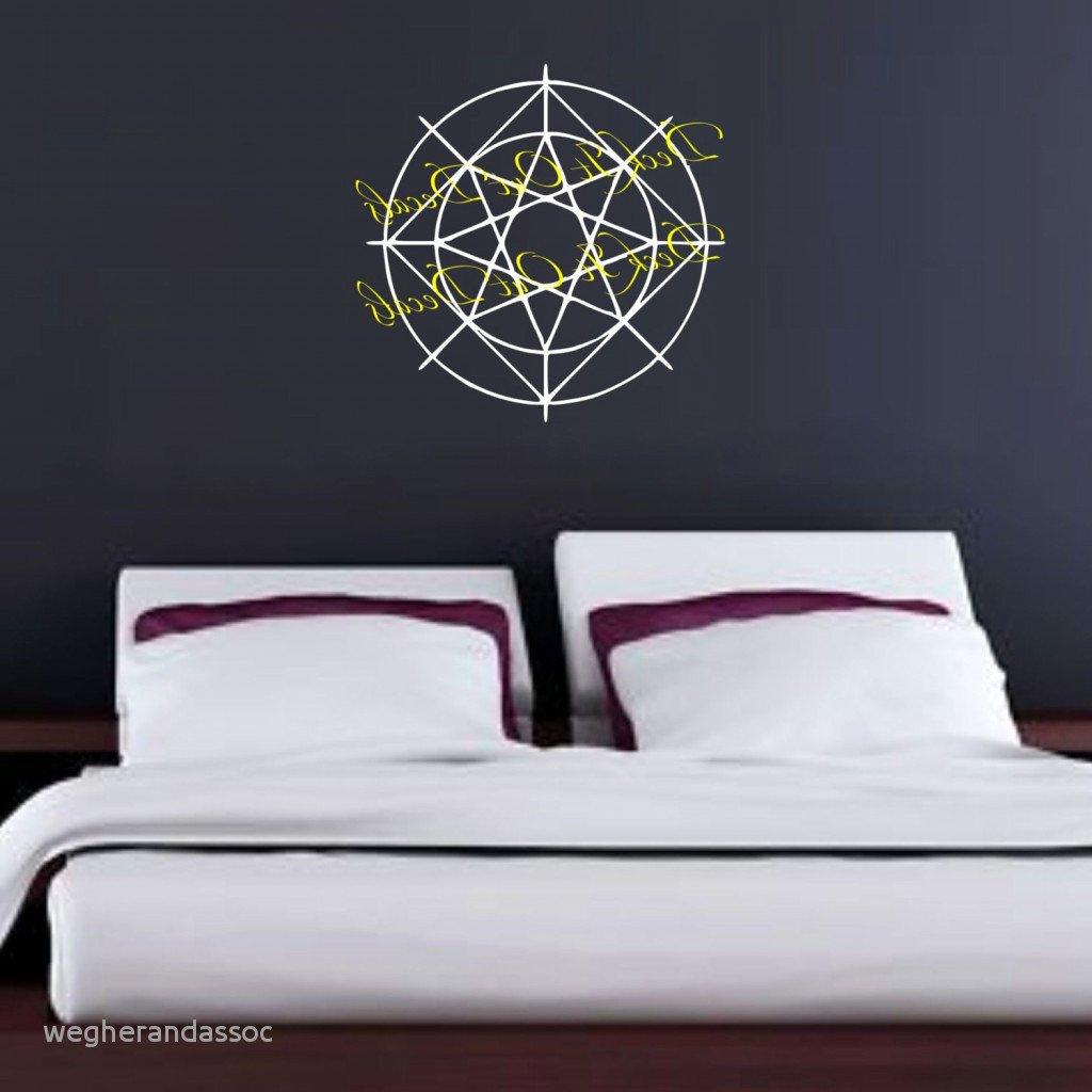 How to Decorate Bedroom Walls Elegant 17 Metal Sayings Wall Art Kunuzmetals