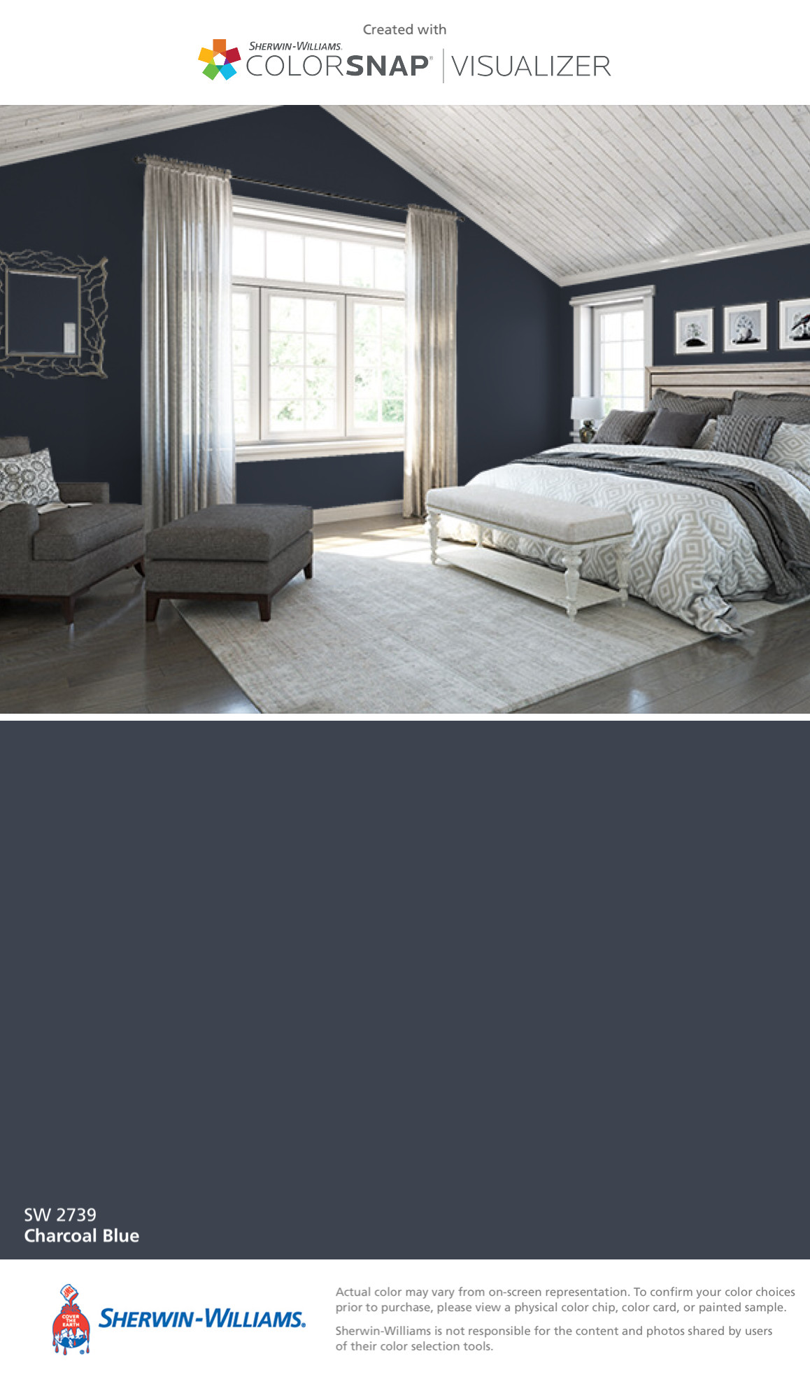 Ideas for Bedroom Color Best Of I Found This Color with Colorsnap Visualizer for iPhone by