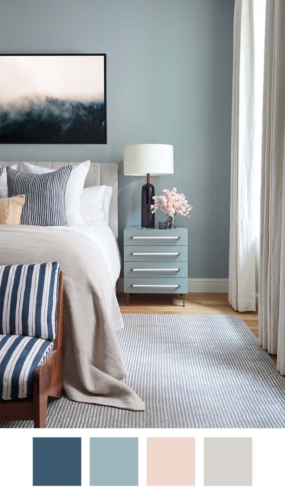 Ideas for Bedroom Color Fresh 17 Cozy Living Room Paint Colors Ideas for 2019