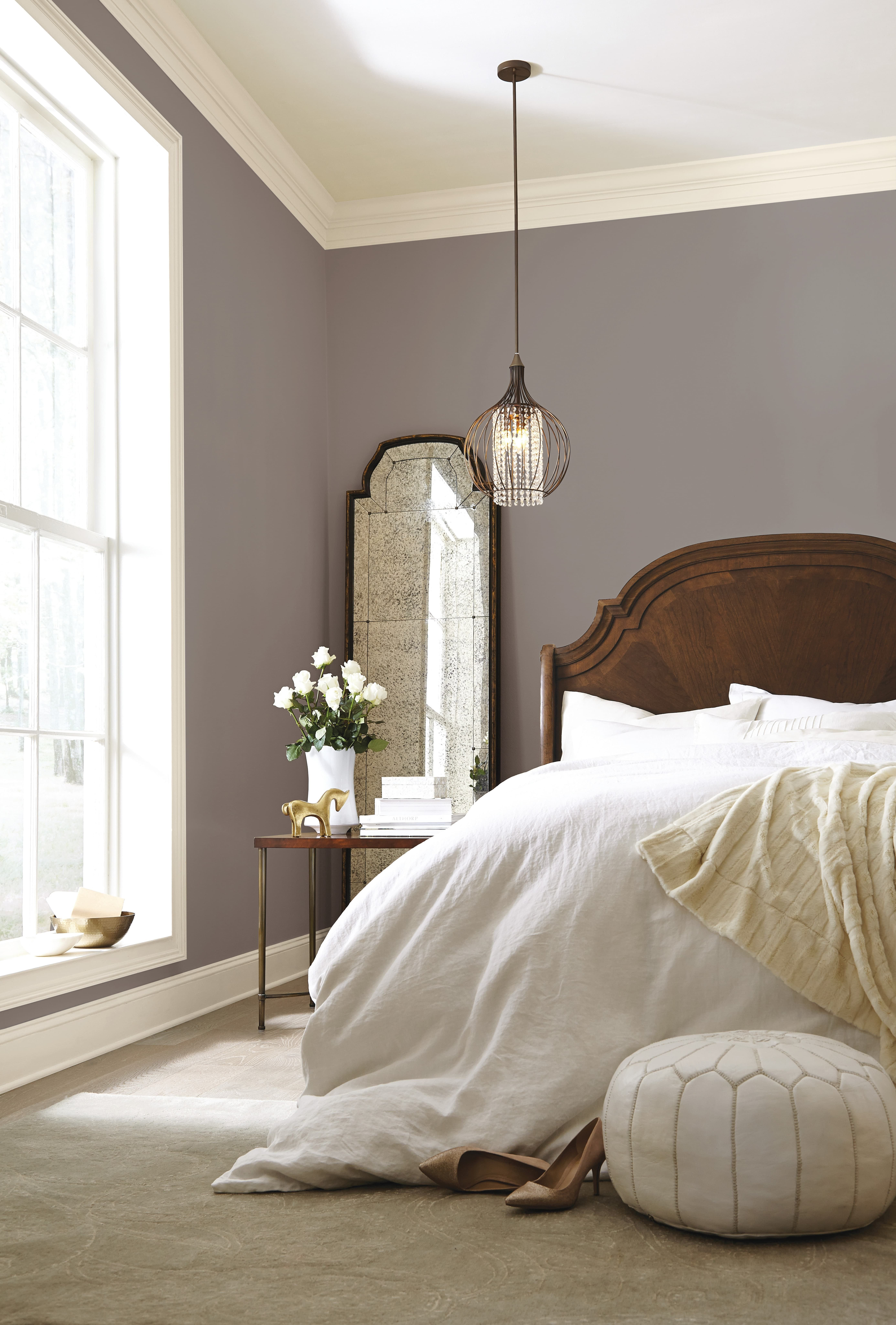Ideas for Bedroom Color Luxury the 2017 Colors Of the Year According to Paint Panies
