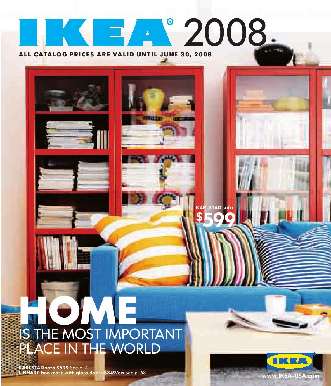 Ikea Bedroom Furniture Set Unique Ikea 2008 Catalog by Odabashianr issuu