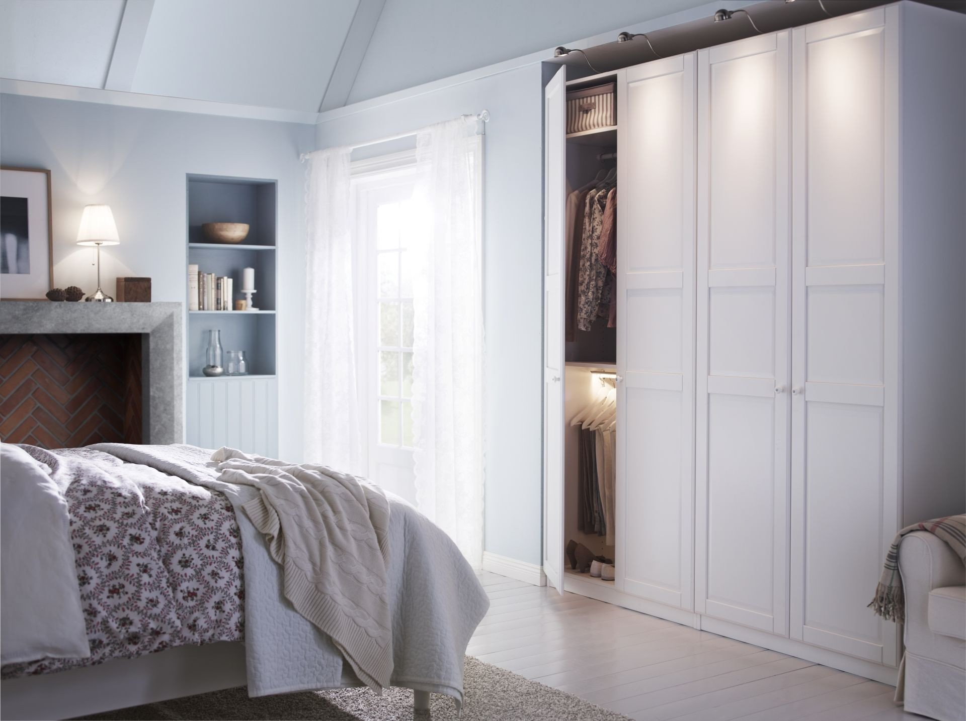 Ikea Bedroom Furniture Wardrobes Beautiful Should You Love Home Decor You Really Will Love This Cool
