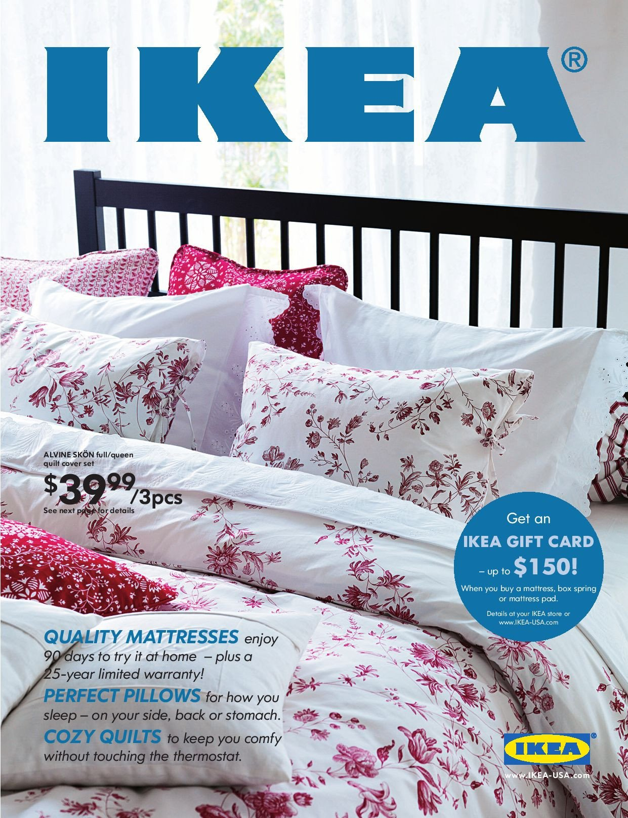 Ikea Bedroom Set Queen Fresh Ikea Ikea Ikea by Lajesslefreak issuu