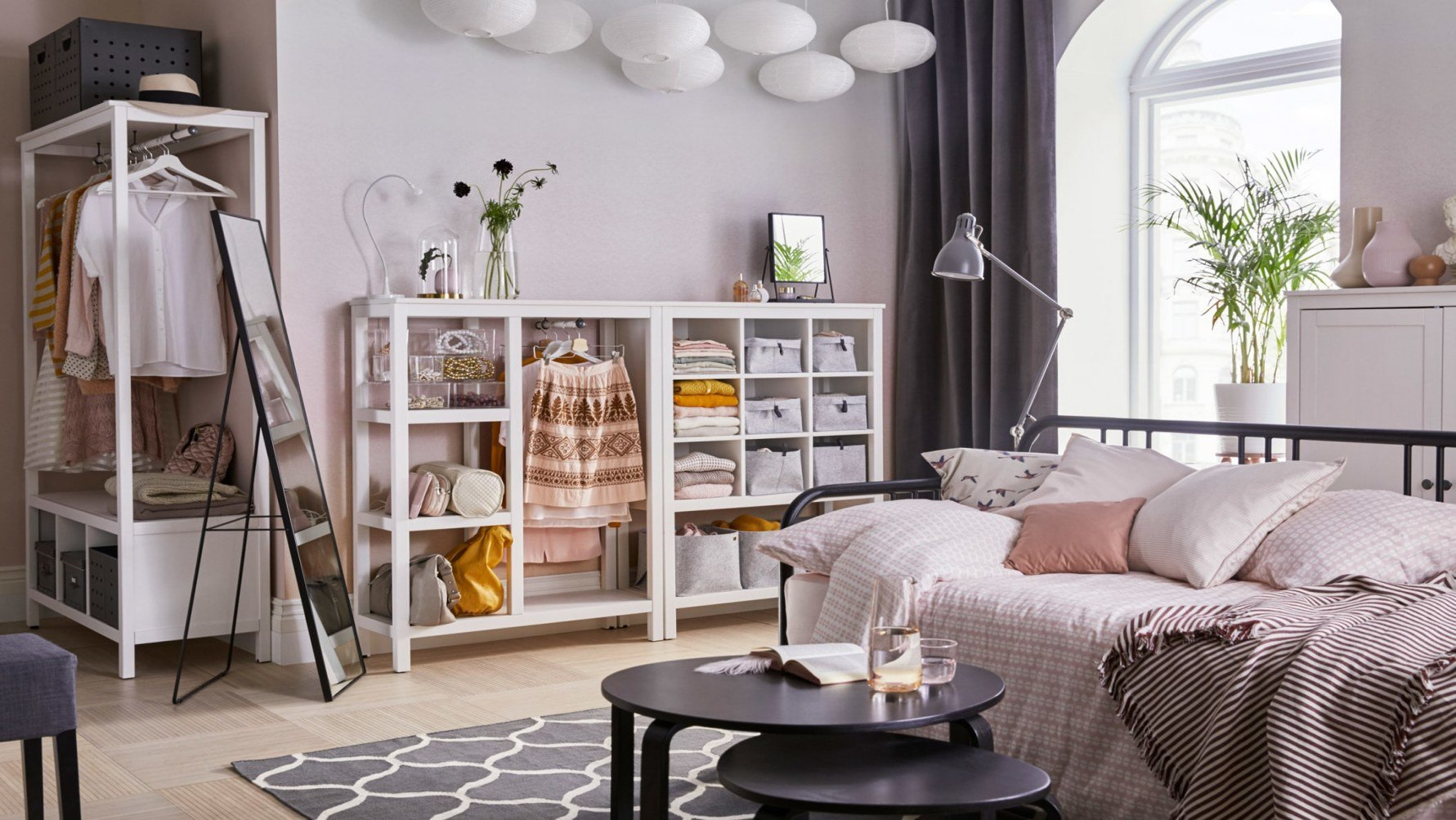 Ikea White Bedroom Furniture Luxury Pink and Gray Bedroom White Ikea Bedroom Furniture