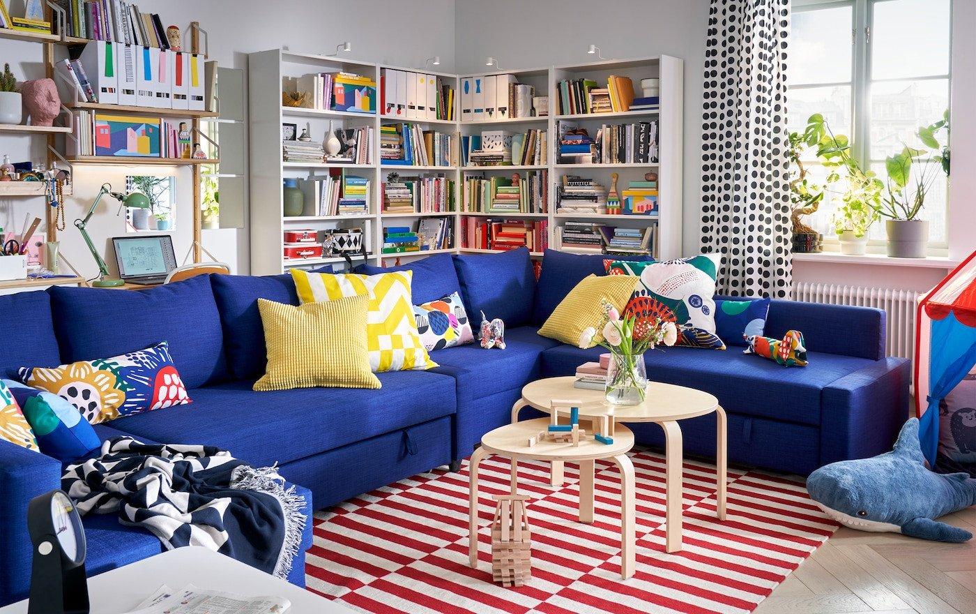 Ikea White Bedroom Furniture New the Super Functional Living Room Ikea