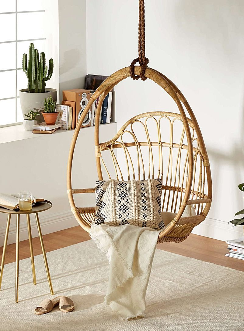 Indoor Hanging Chair for Bedroom Awesome Rattan Hanging Chair Selamat for Turquoise Palace