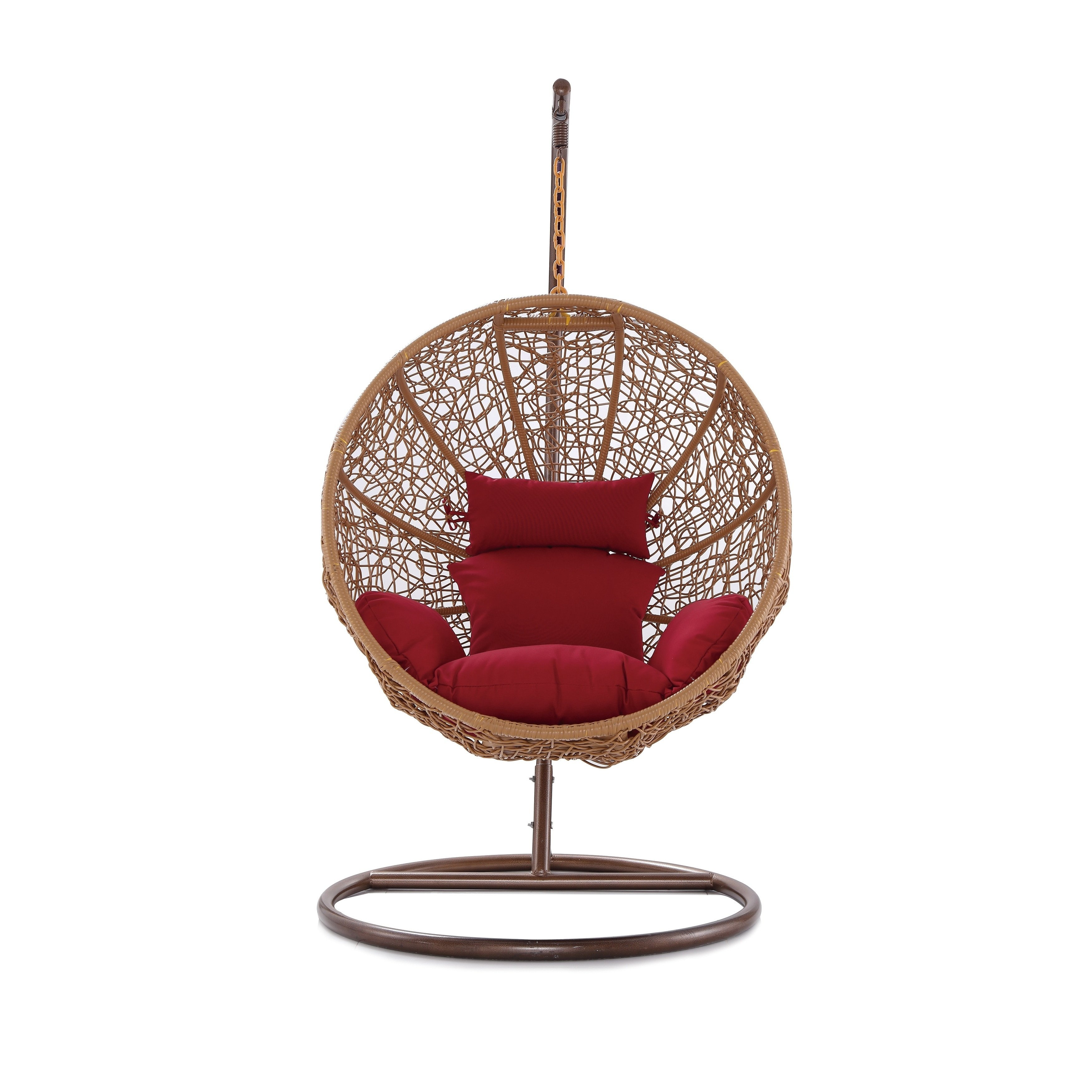 Indoor Hanging Chair for Bedroom Lovely Zolo Hanging Rattan Lounge Chair