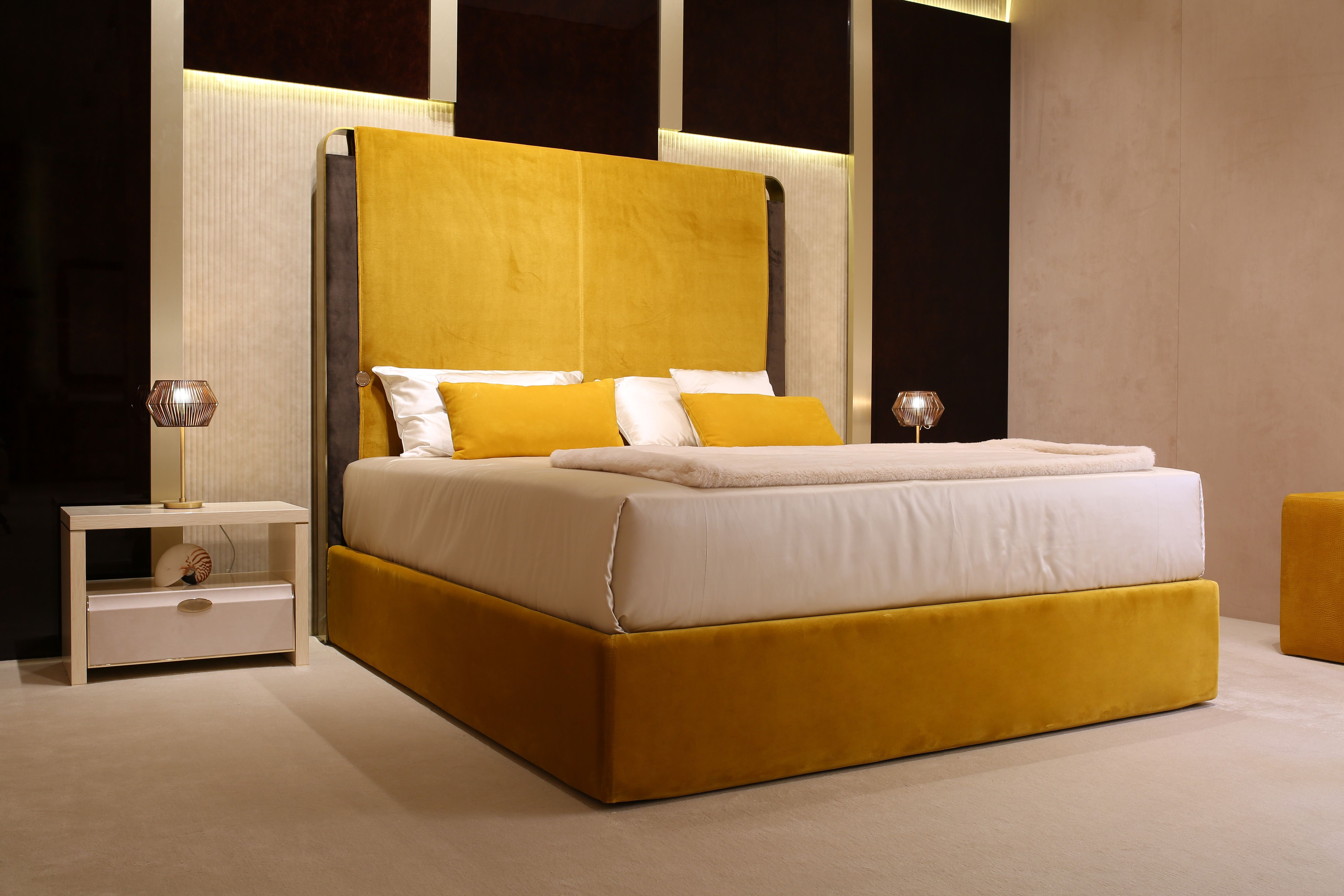 Italian Modern Bedroom Furniture Fresh Italian Furniture for Exclusive and Modern Design