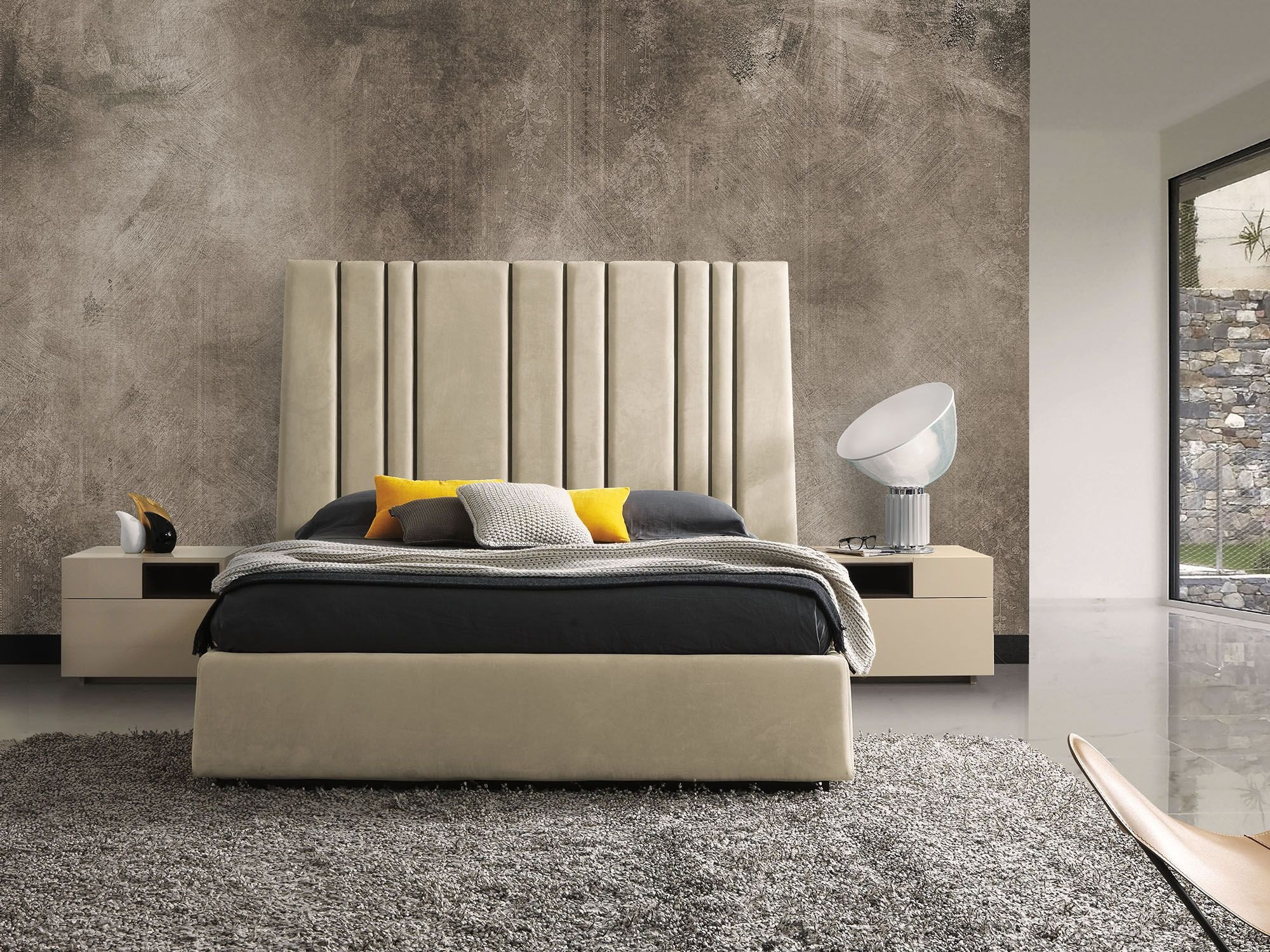 Italian Modern Bedroom Furniture Inspirational Modern Bedroom Design Idea Discover Our Selection Of Made