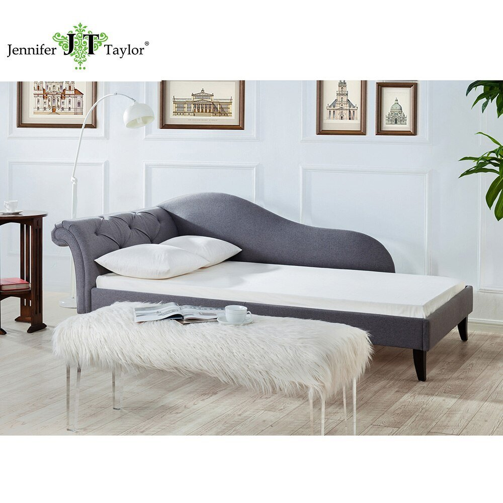 "Jennifer Convertibles Bedroom Set Elegant Jennifer Taylor sofa Bed 88""d X 44""w X 32""h 890 In"