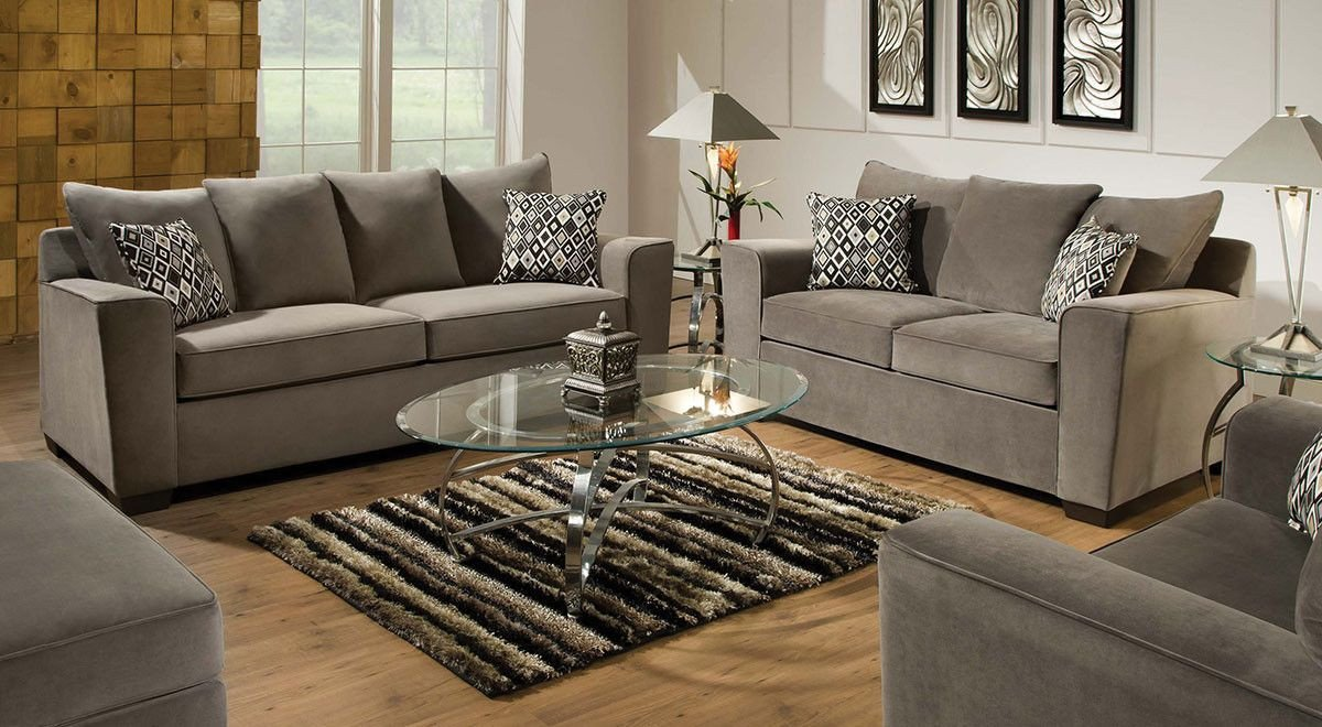 Jennifer Convertibles Bedroom Set Luxury Bianca sofa and Loveseat