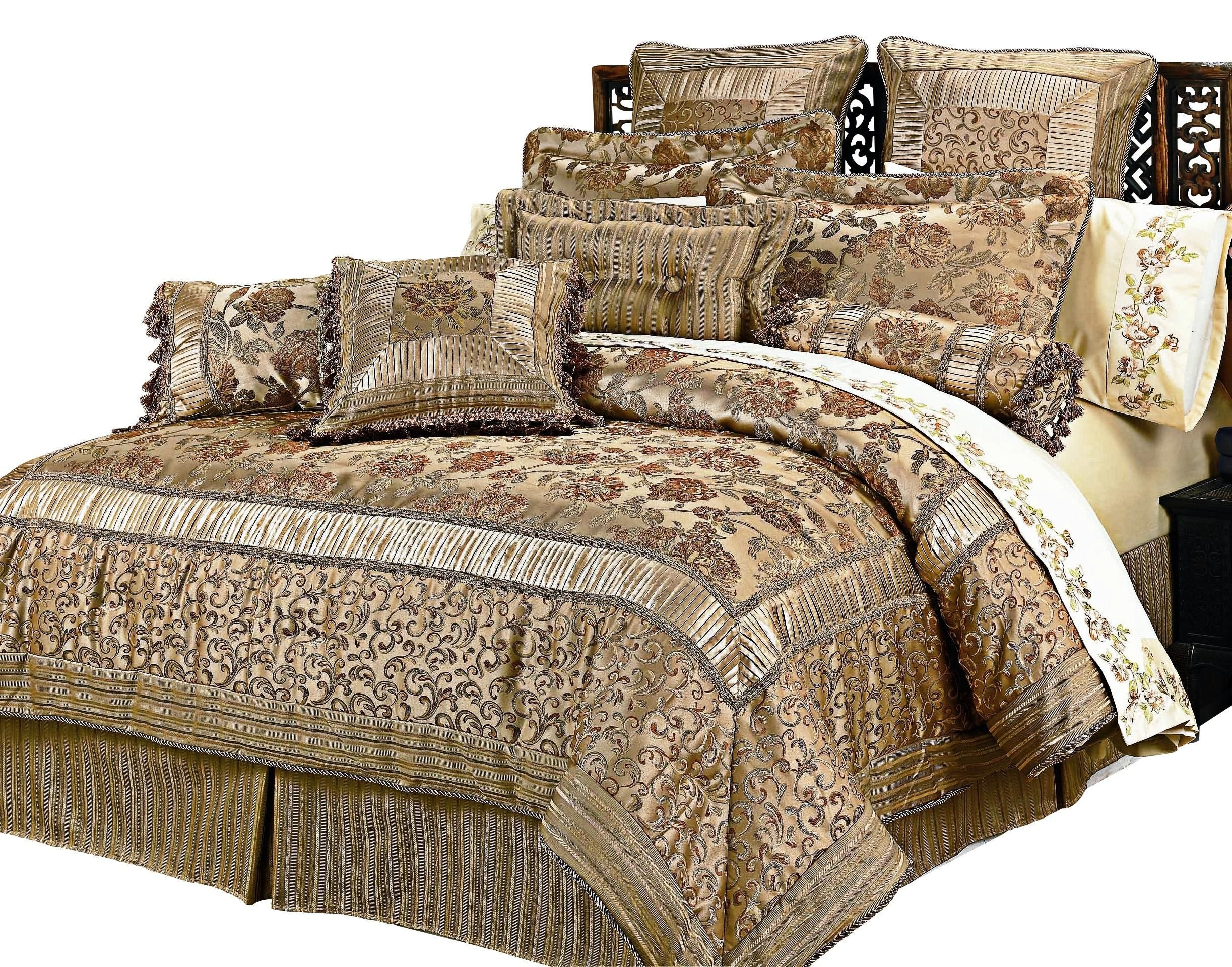 Kathy Ireland Bedroom Furniture Fresh Kathy Ireland Romantic Dreams forter Bedding Set