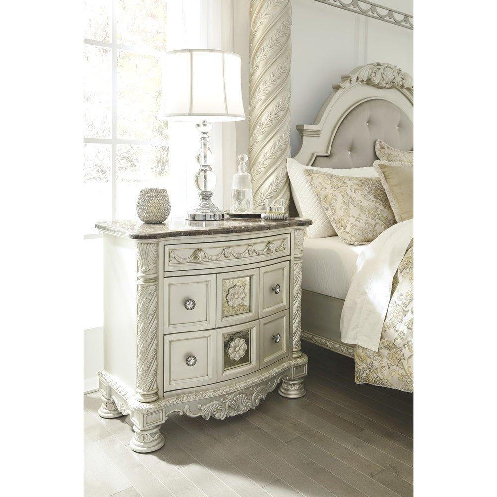 Kathy Ireland Bedroom Furniture Luxury Buy Gracewood Hollow Nightstands & Bedside Tables Line at