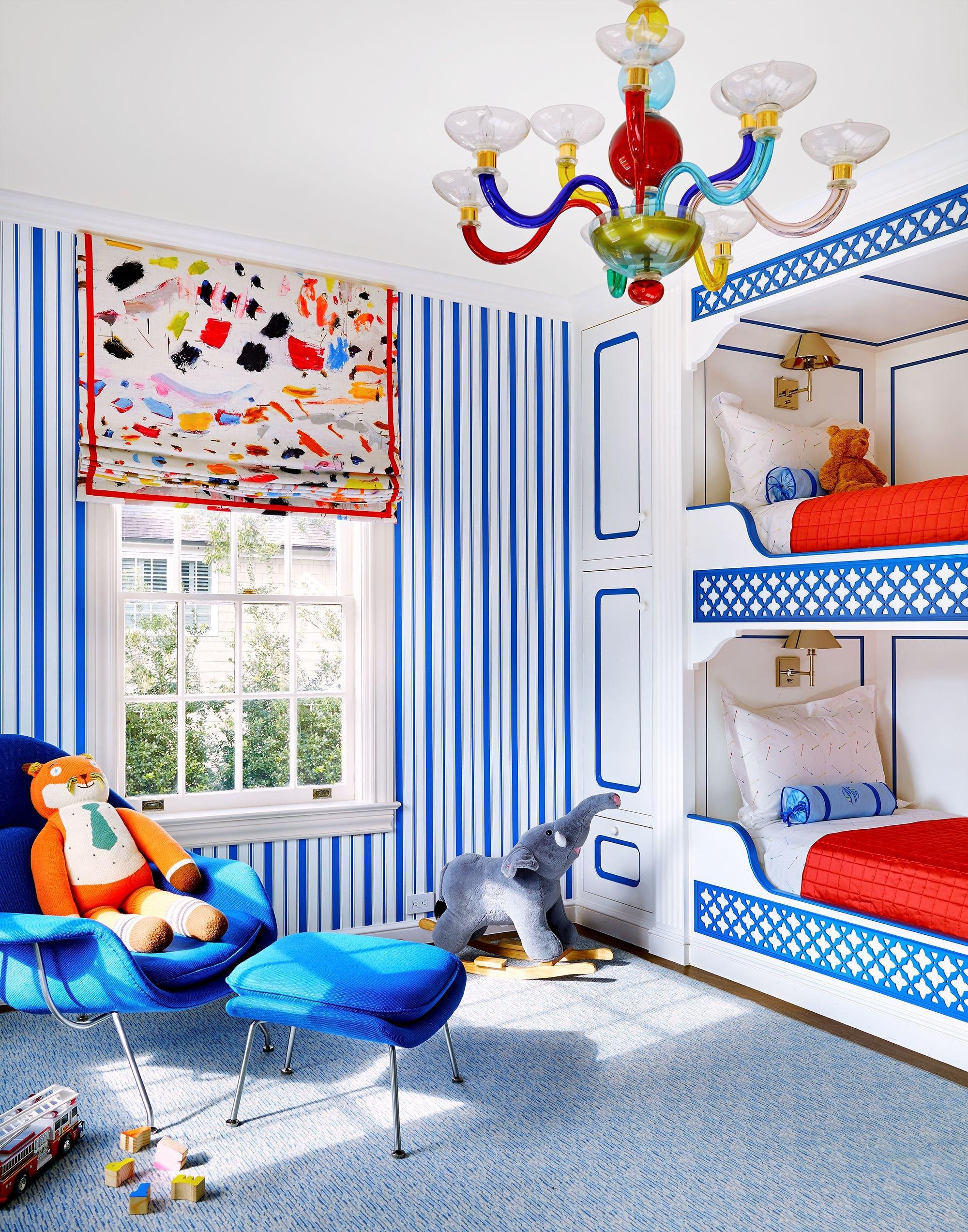 Kid Bedroom Decorating Idea Fresh 55 Kids Room Design Ideas Cool Kids Bedroom Decor and Style