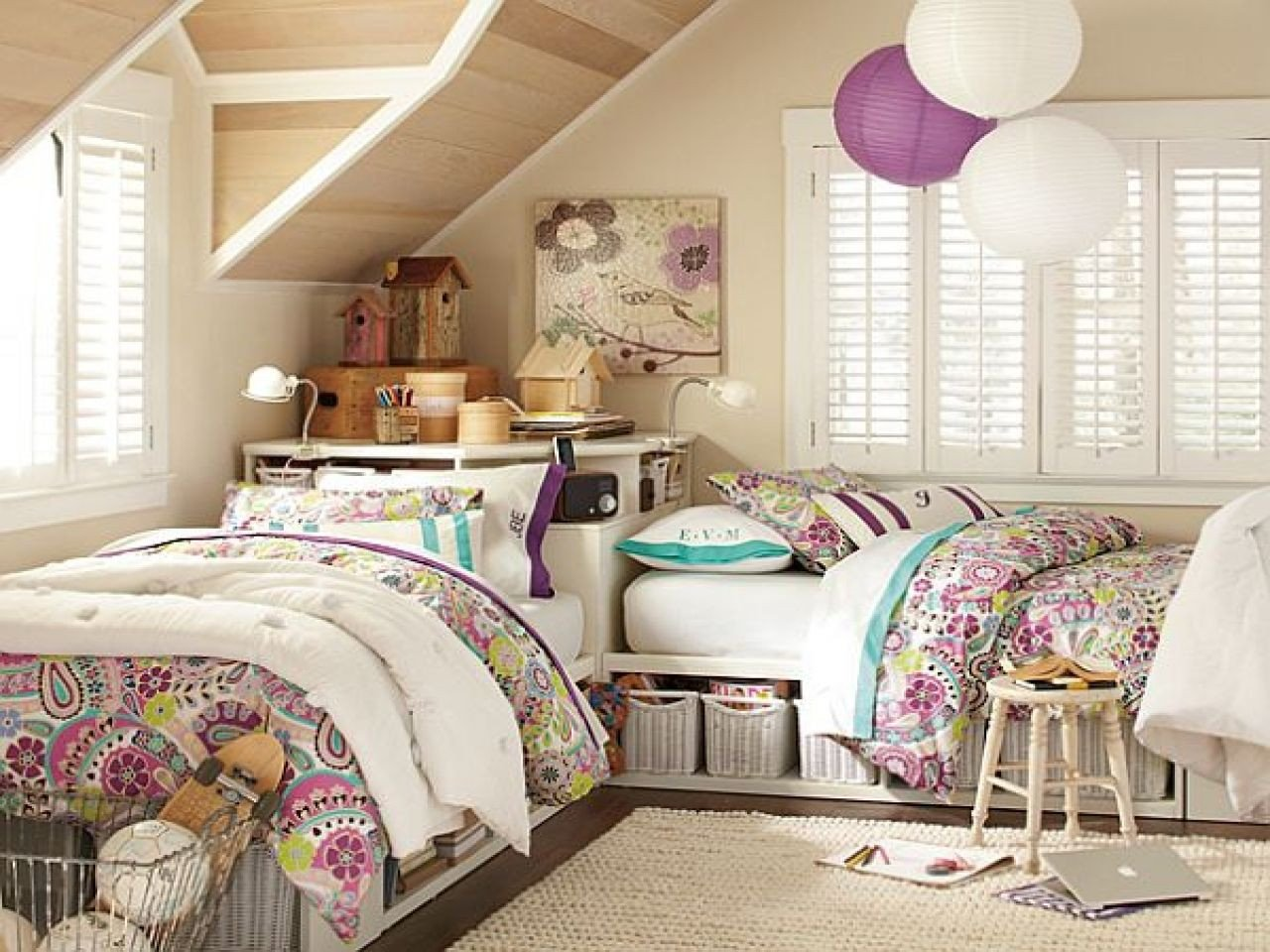 Kid Bedroom Decorating Idea Inspirational Pin On Kids