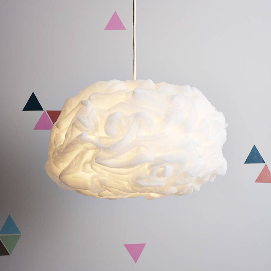Kids Bedroom Ceiling Light Inspirational Cloud Light Shade