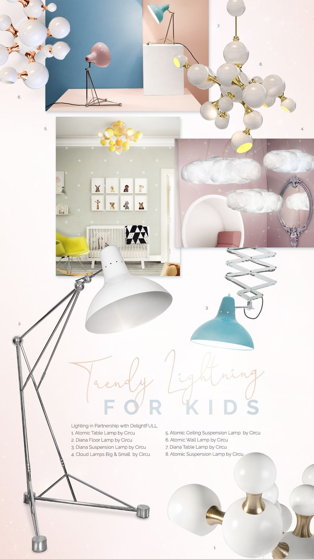 Kids Bedroom Ceiling Light New Achieve A Lovely and Luxurious Pink theme Bedroom for Kids