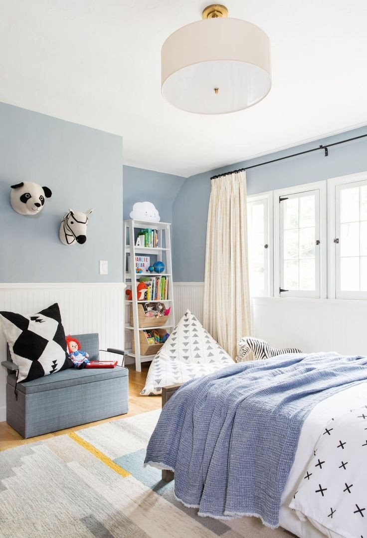 Kids Bedroom for Boy Beautiful Charlie S Big Boy Room Reveal Shop the Look