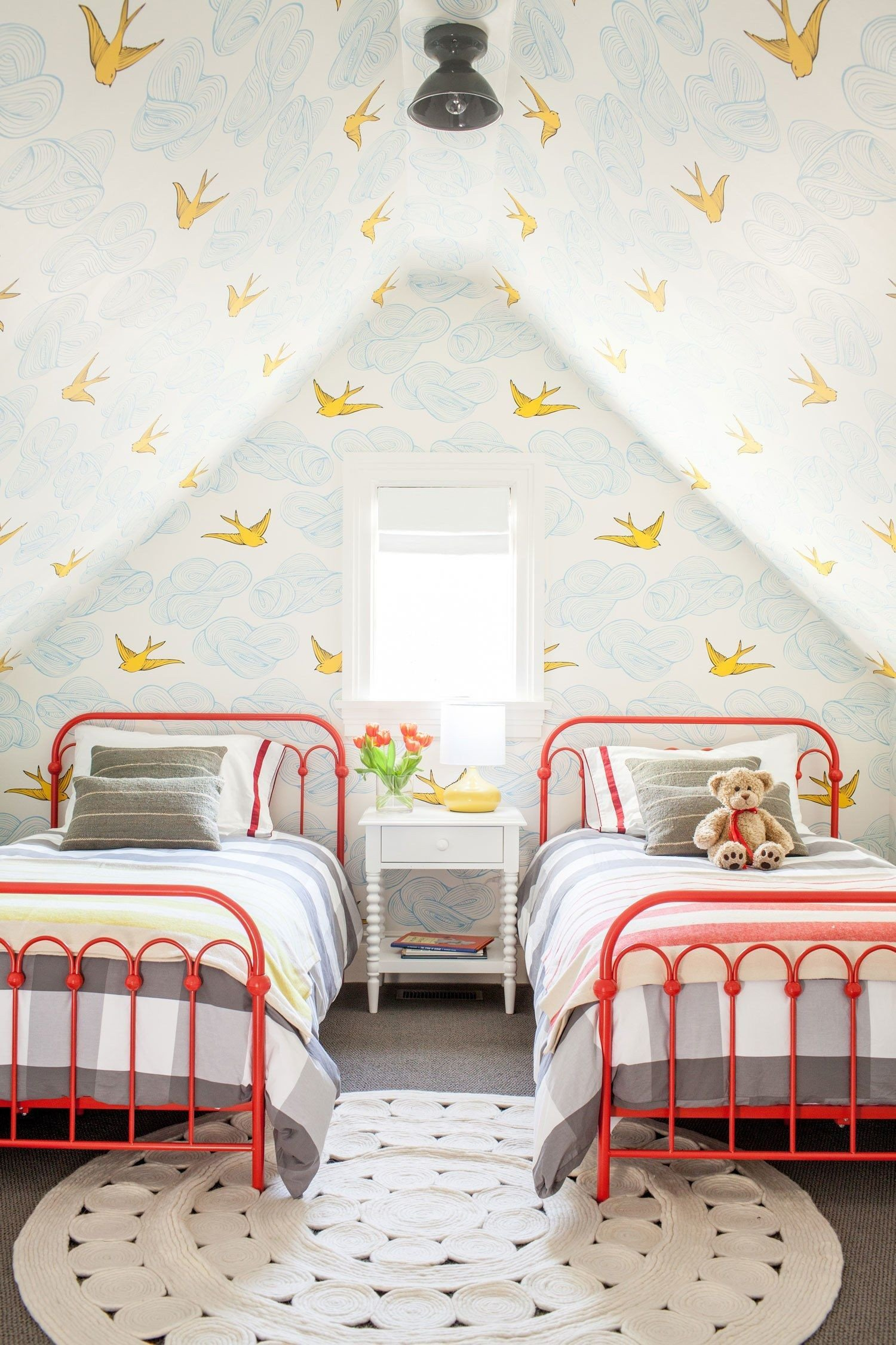 Kids Bedroom for Girls Fresh 10 Adorable Kids Room Ideas and Inspiration