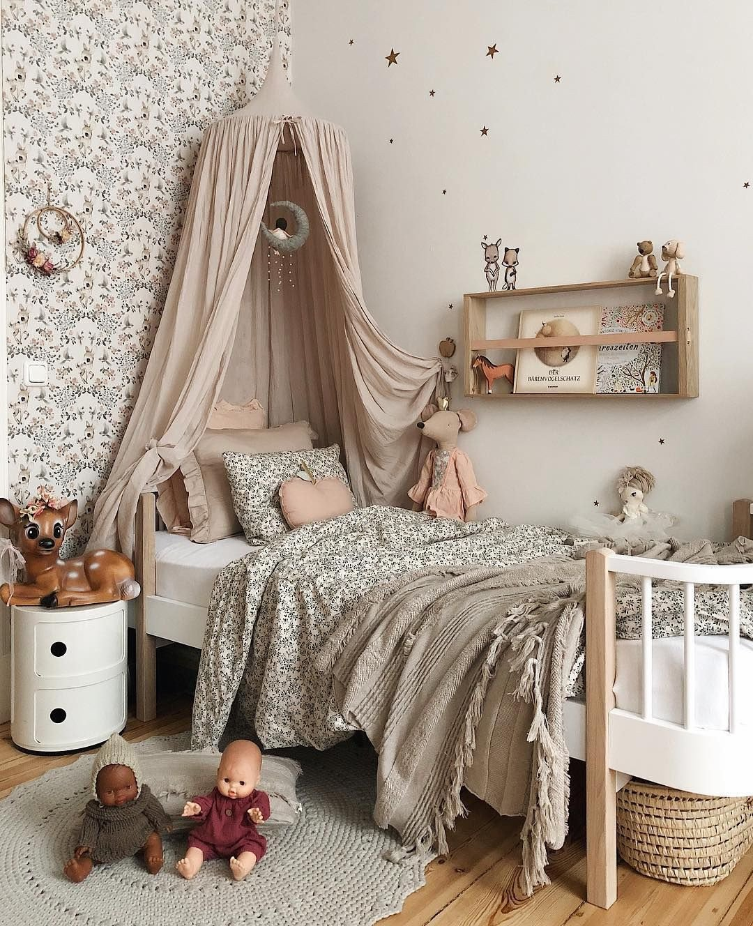 Kids Bedroom for Girls Fresh Not Your Usual top 10 Kids Room Trends for 2019