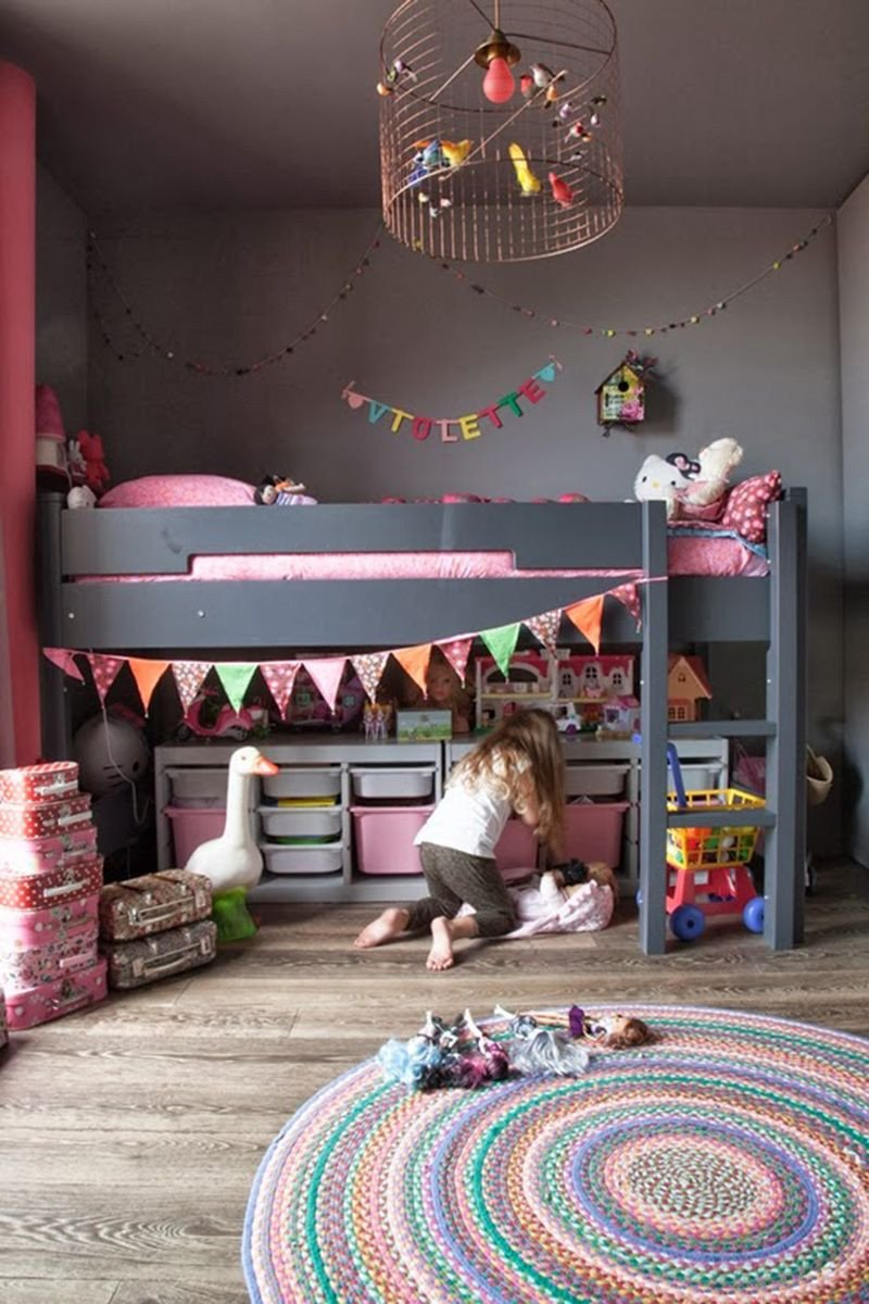 Kids Bedroom for Girls Inspirational 10 Gorgeous Girls Rooms