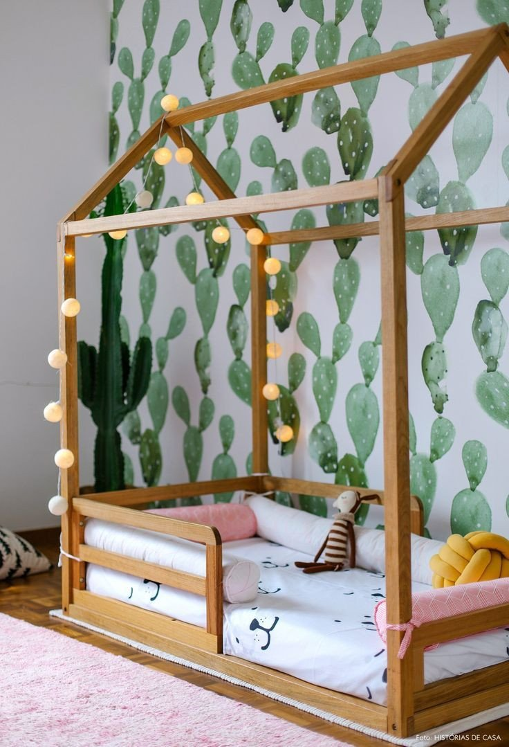 Kids Bedroom for Girls Unique Universo Lºdico