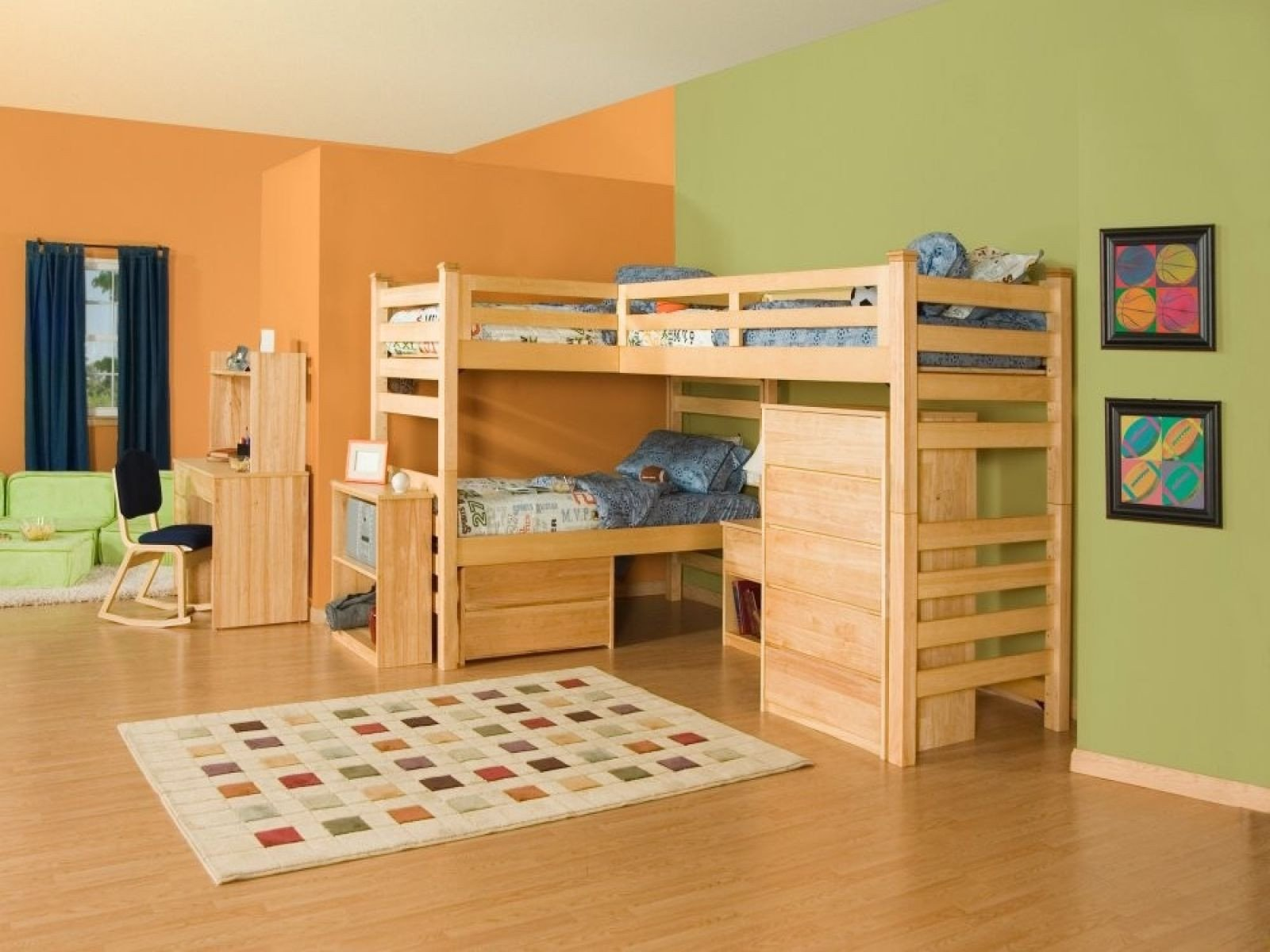Kids Bedroom Set with Desk Awesome Boys Bedroom Sets Boys Bedroom Sets