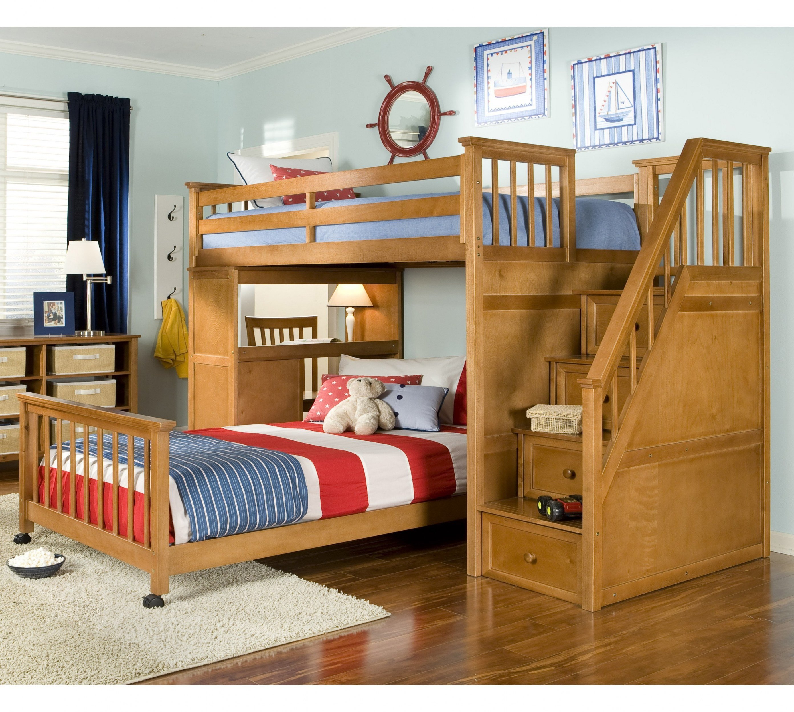 Kids Bedroom Set with Desk Best Of Race Car Bunk Beds 35 Amazingly Unique Boys Beds that You