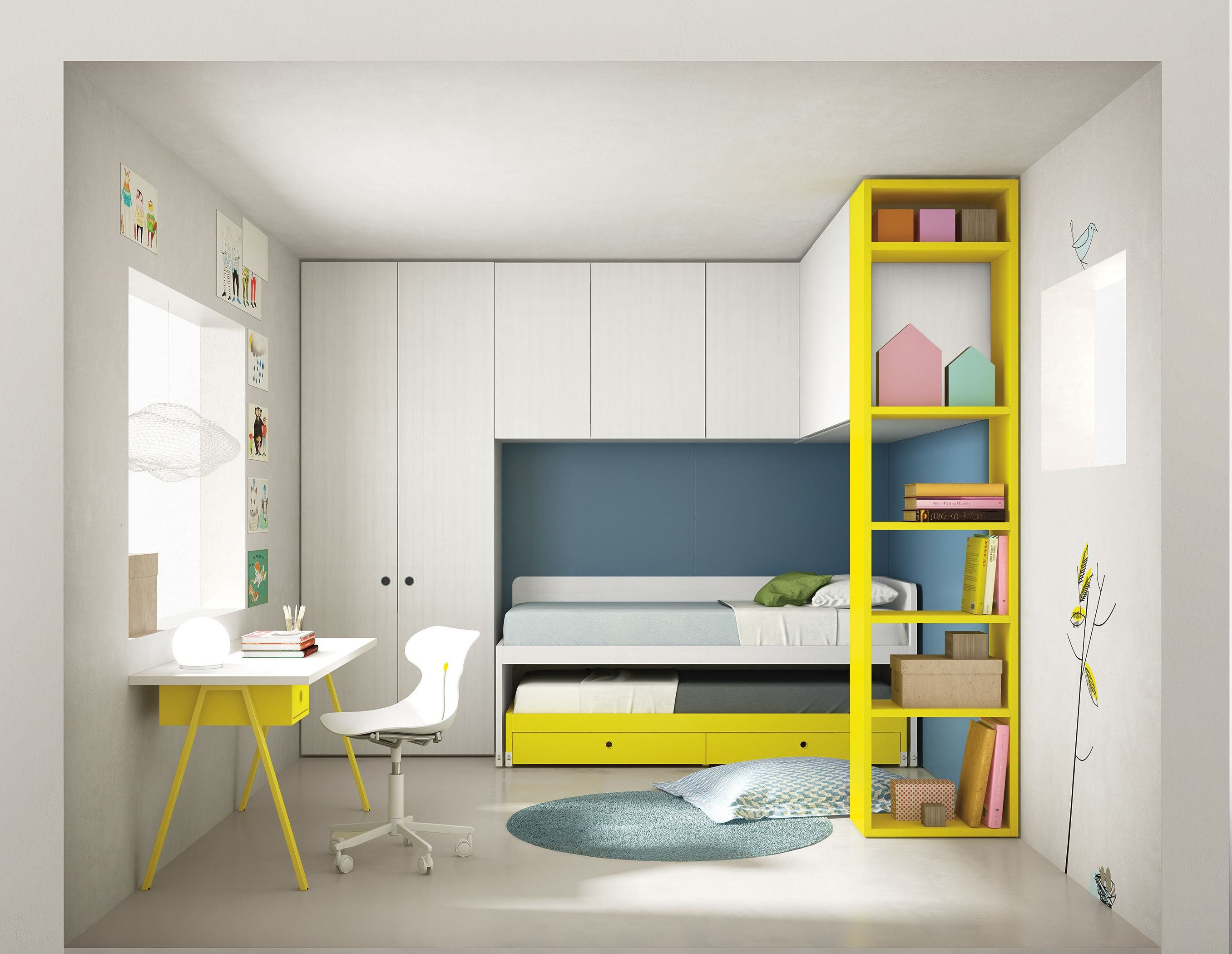 Kids Bedroom Set with Desk Elegant Pin On Kids Interior