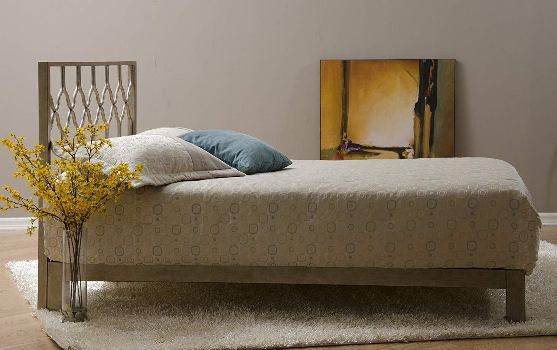 King Bedroom Set Ikea Elegant Honey B Metal Headboard and Aura Gold Metal Platform Bed Gold Twin