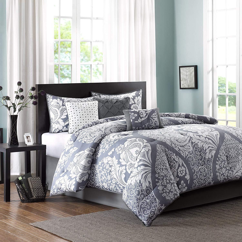 King Size Bedroom Comforter Set Elegant Buy Madison Park Vienna King Size Bed forter Set Bed In A