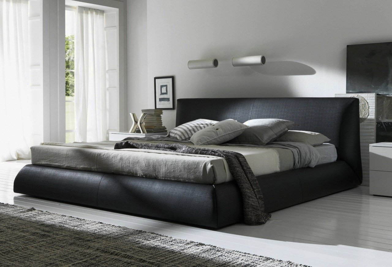 King Size Bedroom Ideas Beautiful Modern King Size Bed — Procura Home Blog