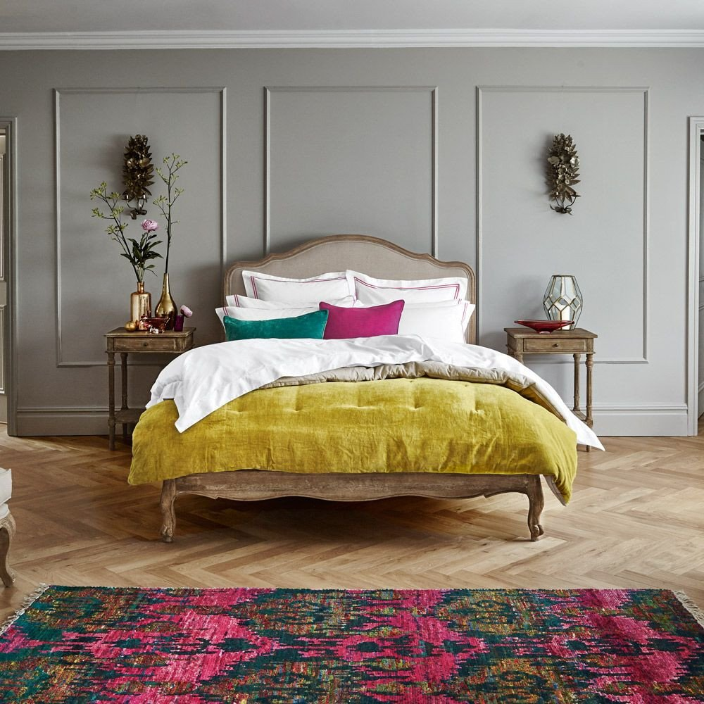 King Size Bedroom Suit Lovely Sienna Bed
