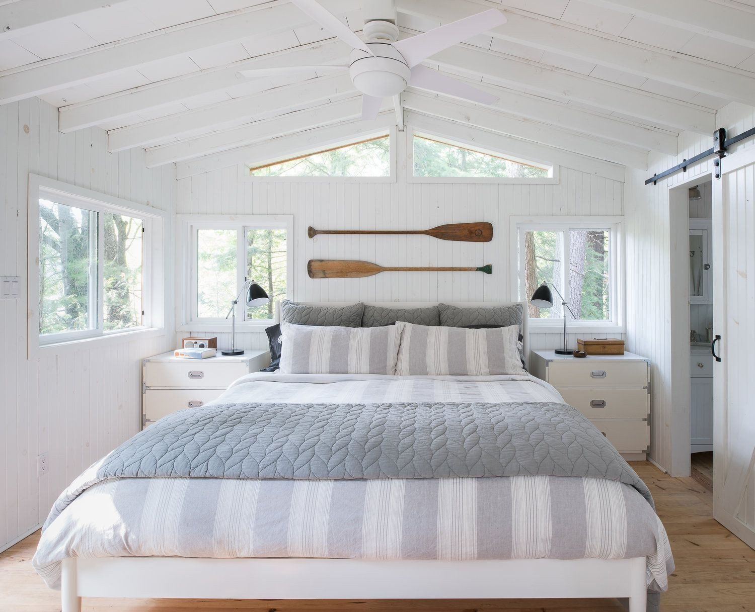 Lake House Decorating Ideas Bedroom New Photo Alex Lukey for House & Home