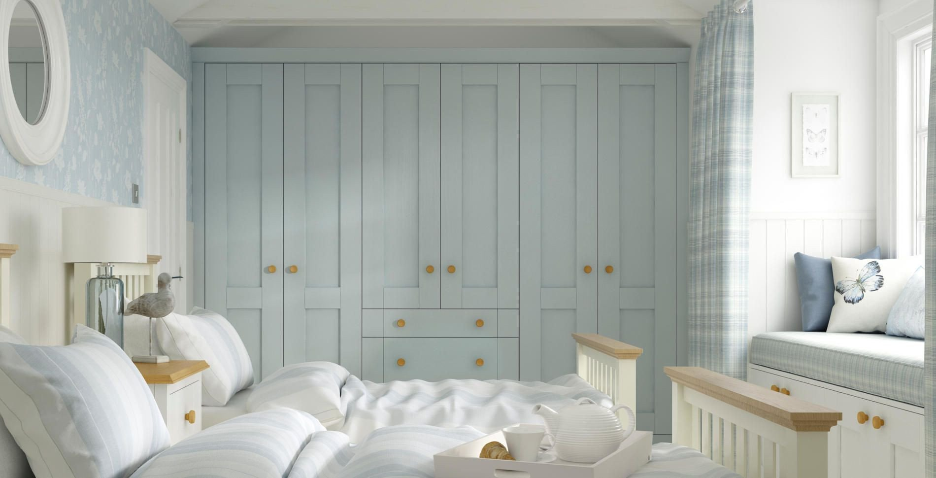 Laura ashley Bedroom Set Inspirational Laura ashley Fitted Bedroom Collection In 2019