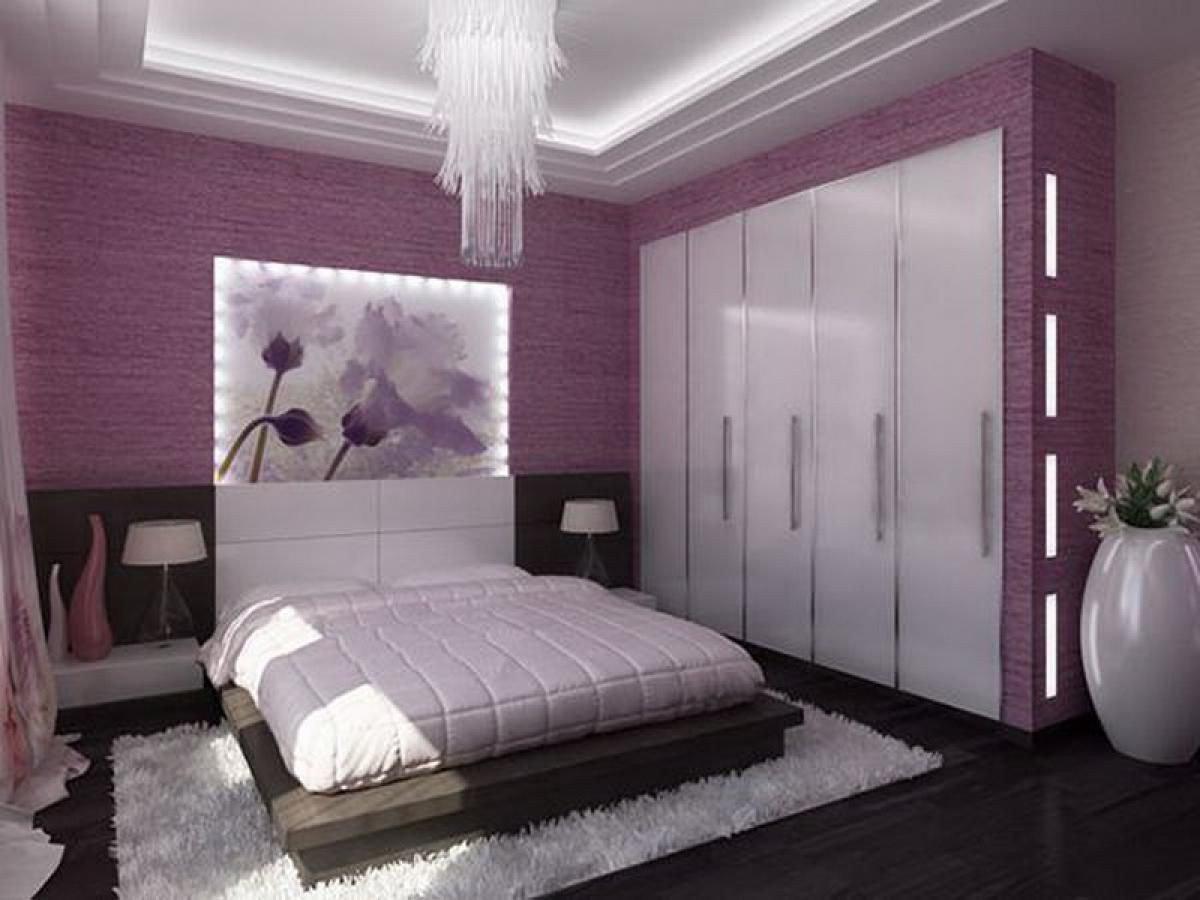 Lavender and Gray Bedroom Luxury Purple Bedroom Paint Her Crochet