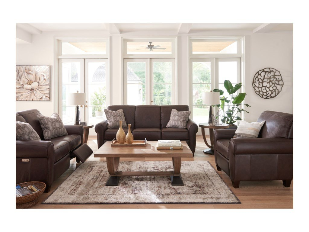 products la z boy color bennett 899 living room group 2 b1