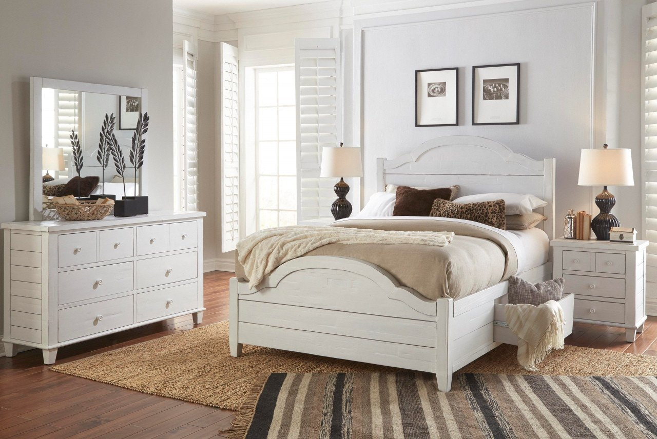 Lighted Headboard Bedroom Set Luxury Cal King Bedroom Sets — Procura Home Blog
