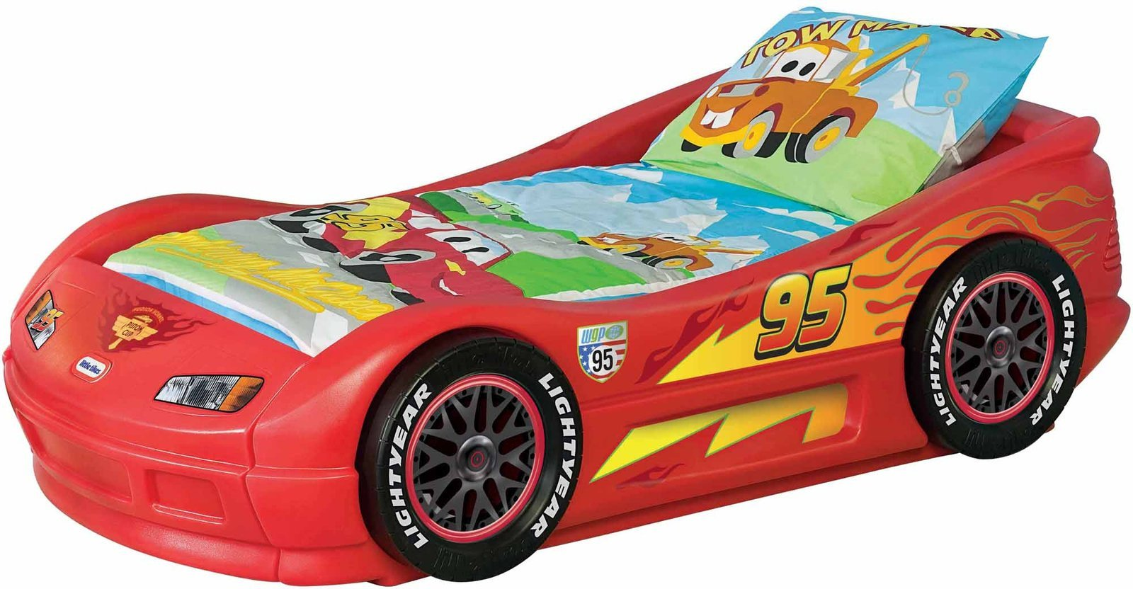 Lightning Mcqueen Bedroom Set Beautiful Inspirational Little Tikes Twin Car Bed Dimensions Twin Bed